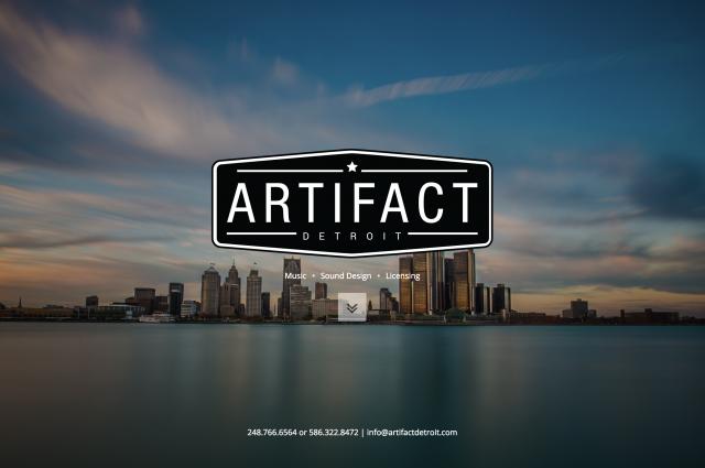 Artifact Detroit