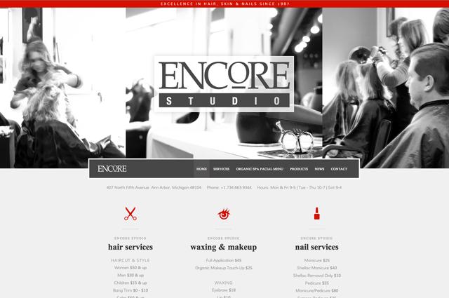 Encore Studio