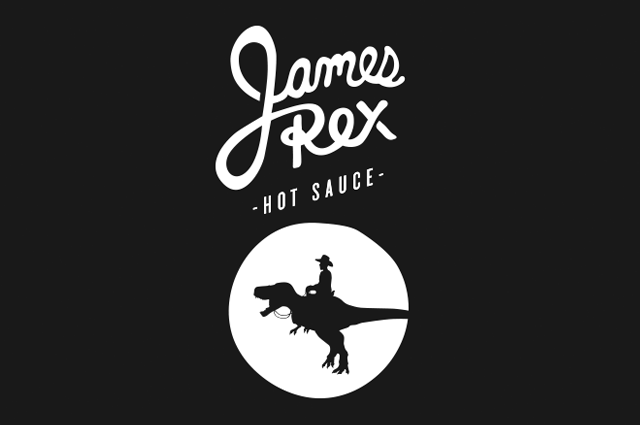 James Rex Hot Sauce