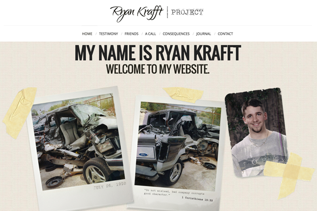 The Ryan Krafft Project