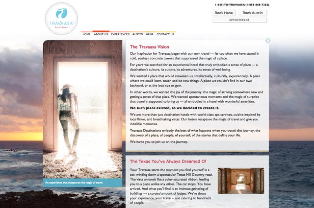 Travaasa Experiential Resorts